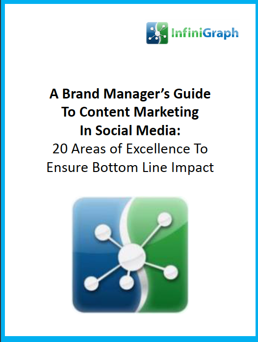Cover What Brand Managers Must Know InfiniGraph