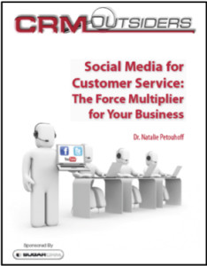 Customer Service Your Guide to Integrating Social Media to the Customer Experience