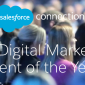Digital Marketing Event Salesforce Extact Target