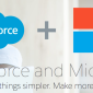 Microsoft and Salesforce Strengthen Strategic Partnership at Dreamforce 2015