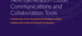 The Business Phone System Reinvented: The Next-Generation Cloud Communications and Collaboration Tool